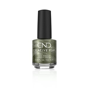 CND Creative Play Vernis # 433 O-Live for the Moment -