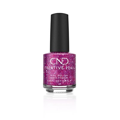 CND Creative Play Vernis # 479 Dazzleberry