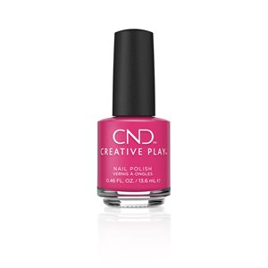 CND Creative Play Fuschia Fling Collection Sunset Bash #500