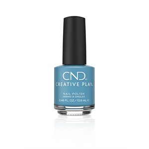 CND Creative Play Teal the wee Hours #503 -