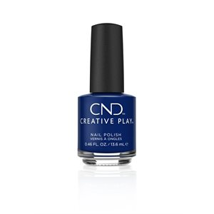 CND Creative Play #511 Stylish Sapphire Collection Wonderball