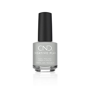 CND Creative Play #513 Not To Be Mist Collection Wonderball -