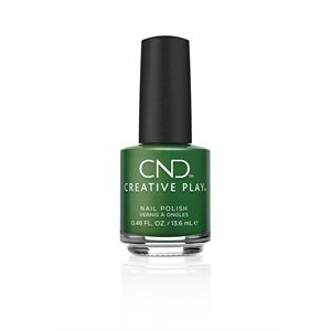 CND Creative Play #514 Jaded Collection Wonderball -