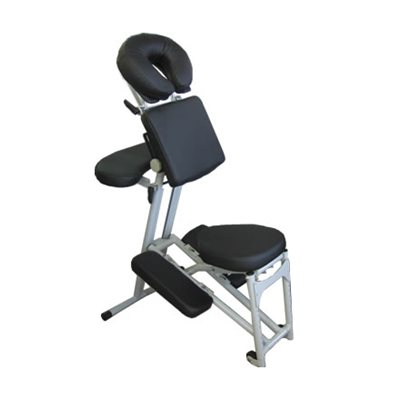 Chaise De Massage Noir Ergonomique