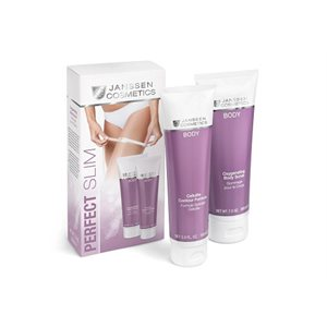 Duo Amincissant Perfect Slim Janssen Cosmetics -