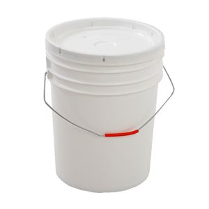 Lait demaquillant Prof. 5 gallons pour production +