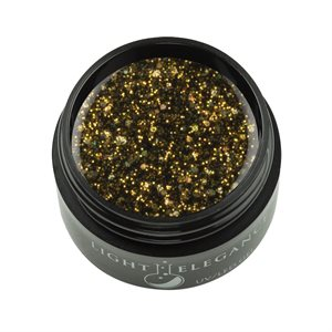 Light Elegance #Dramatic UV / LED Glitter Gel 17 ml