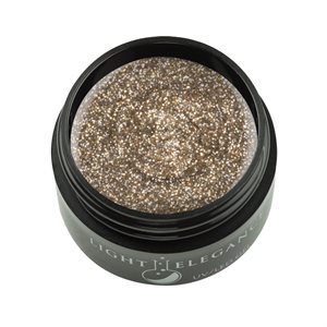 Light Elegance #Glam UV / LED Glitter Gel 17 ml