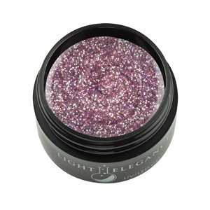 Light Elegance #OMG UV / LED Glitter Gel 17 ml