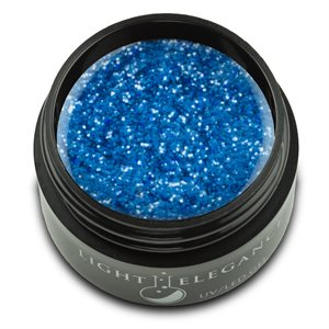 Light Elegance #Dazzling UV / LED Glitter Gel 17 ml
