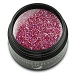 Light Elegance Tickled Pink Glitter Gel 17 ml