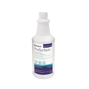 ProSurface Disinfectant Lotion Total Clean Technologie 1000 ml