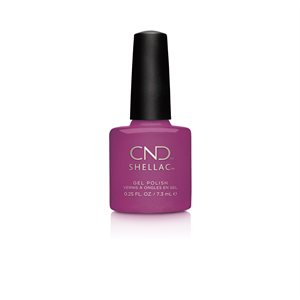 Shellac UV Polish Magenta Mischief 7.3 ML Art Vandal Collection