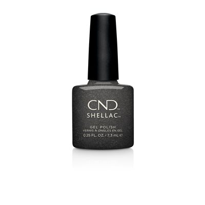 Shellac Vernis UV Powerful Hematite 7.3 ml Crystal Alchemy