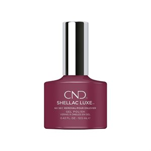 CND Shellac LUXE DECADENCE 12.5 ml # 111