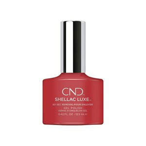CND Shellac LUXE BRICK KNIT 12.5 ml # 223