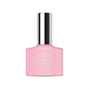 CND Shellac LUXE BE DEMURE 12.5 ml # 214