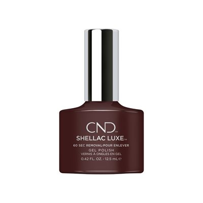 CND Shellac LUXE FEDORA 12.5 ml # 114