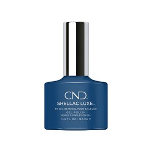 CND Shellac LUXE WINTER NIGHTS 12.5 ml # 257